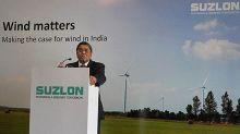 Suzlon defaults on bond payments worth $172 million