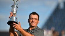 Molinari hails 'hero' Rocca after British Open triumph