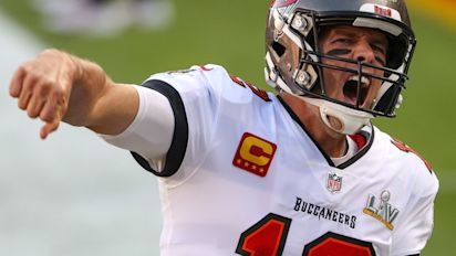 Bucs would 'like to keep this going' with Brady