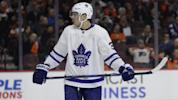 Matthews backs goalie's critical comments