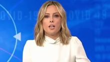 Today host Ally Langdon blasts 'messy' vaccine rollout