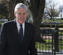 Washington braced for release of redacted Mueller report