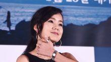[MD PHOTO]李日花等韓國藝人出席新片 《遷化》試映