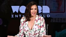Ashley Judd slams 'misogynistic hullabaloo' over her appearance, says she's being treated for migraines