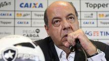 Botafogo recorre contra penhora de R$ 2,5 milhões em ação do MP do Trabalho