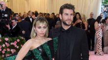 Miley Cyrus y Liam Hemsworth llegan a un acuerdo sobre la 'custodia' de sus mascotas