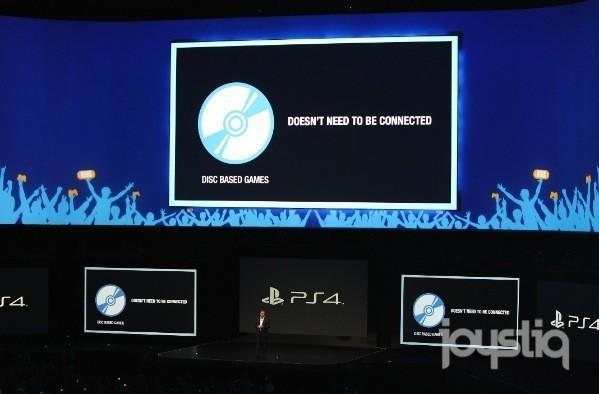 Sony heads dish on the PS4's famous E3 debut