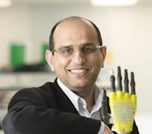 Engineers develop solar powered 'skin' which could transform lives