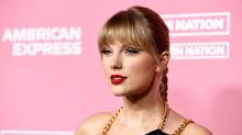 Taylor Swift blasts Scooter Braun and 'toxic male privilege' in Billboard speech