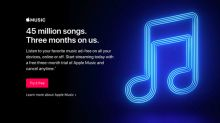 Apple Music Growth Doubles to 2 Million Paying Subscribers Per Month