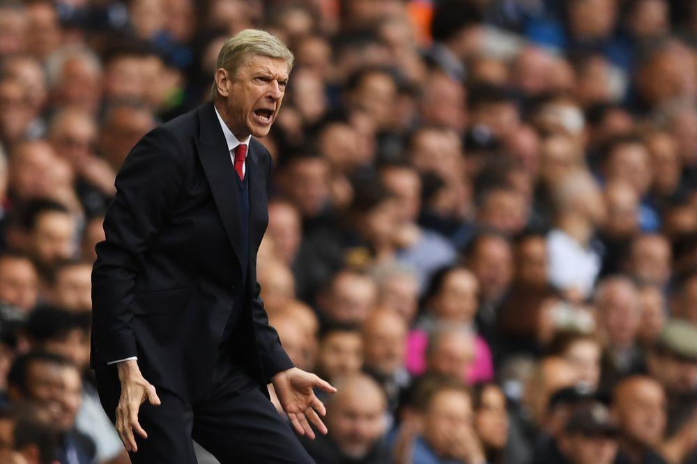 """Arsenal-Coach Wenger: """"Gegen United zählt nur ein Sieg"""""""