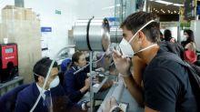 """Chile evalúa """"contribuir"""" a la continuidad de la aerolínea LATAM, en bancarrota"""