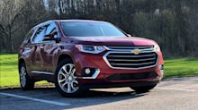 Here's why the 2018 Chevy Traverse is the best family crossover you can buy