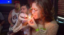 Future of marijuana in U.S. a hazy situation