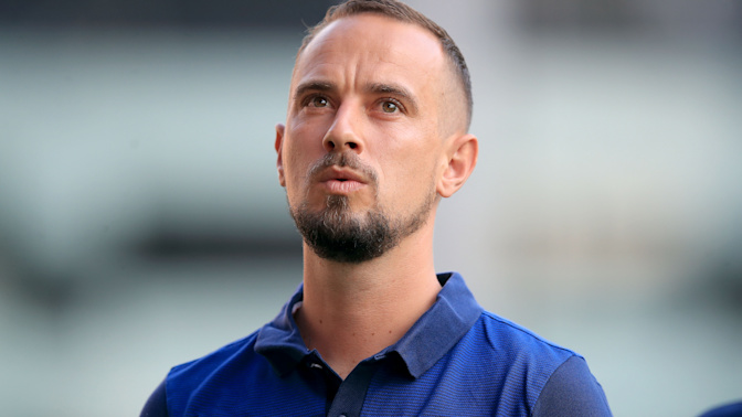 Mark Sampson set to leave England job