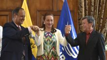Colombia rebels say ceasefire to extend to January 9