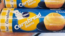 Pillsbury Has New Cornbread Swirls That You'll Want With Every Meal