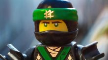 'The Lego Ninjago Movie' trailer