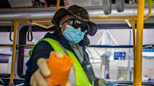 'People are dying': Low-wage workers terrified of taking public transit to work amid coronavirus