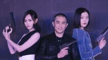 Tony Leung to reduce work in the Year of the Dog
