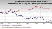 Can Boston Beer's (SAM) Revival Efforts Bring a Turnaround?