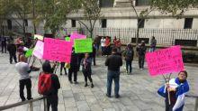 Jurado comienza a deliberar en Nueva York por hermano del presidente hondureño