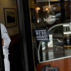 U.S. service sector slows; businesses facing higher costs: ISM survey