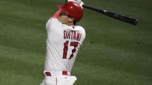 Shohei Ohtani making history with two-way success for Angels