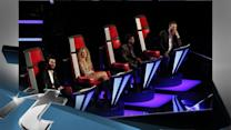 Music News Pop: Christina Aguilera AND Cee Lo Green Are Back On The Voice for Season 5 HERE!