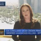 Trump calls CIA assessment of Khashoggi murder premature