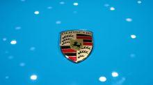 Volkswagen unit Porsche to pay 535 million euro fine over diesel cheating