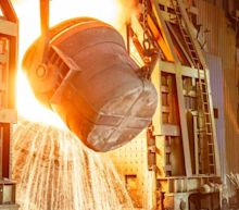 Results: Nucor Corporation Exceeded Expectations And The Consensus Has Updated Its Estimates