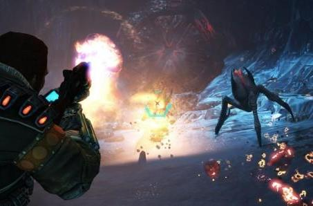 Lost Planet 3 multiplayer trailer mechs its way online