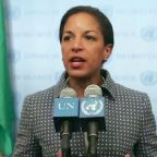 How Rice's response to Benghazi could hurt her chances as Biden's VP pick