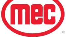 MEC Named Top U.S. Fabricator for 11th Consecutive Year