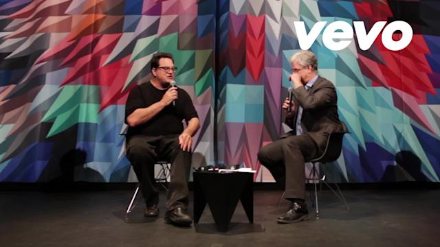 VEVO News Interview (Sonos Director's Studio)