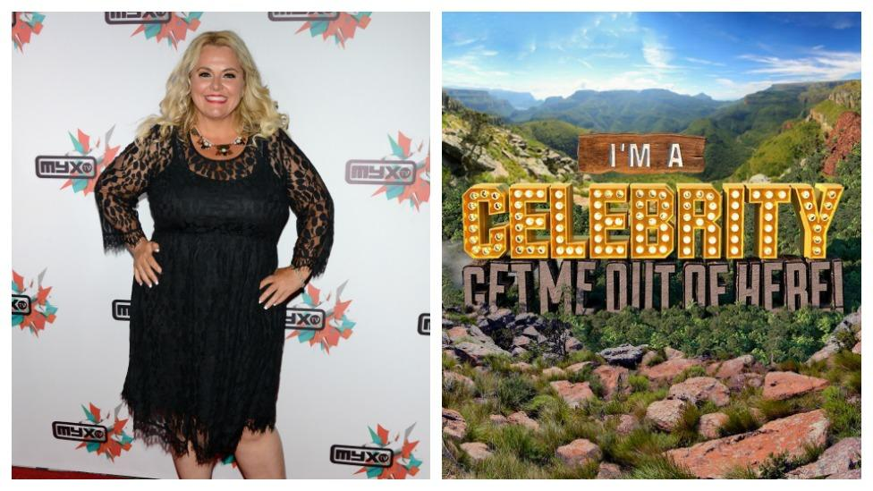 Biggest Loser host to appear on I'm A Celeb