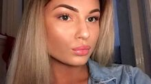 Daughter, 20, took her own life just days before mum's gender reveal party after struggling in lockdown