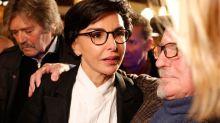 """Municipales à Paris : Rachida Dati estime être """"le vote utile"""" face à Anne Hidalgo"""