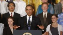 Obama Promotes Health Care Law Successes
