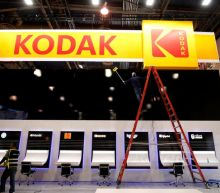 Eastman Kodak's $765 million U.S. loan agreement on hold after recent allegations