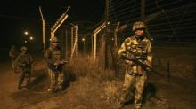 Pakistani troops open fire at Indian posts in Jammu and Kashmir