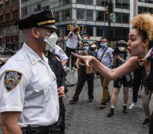 George Floyd death: US protests timeline