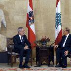 Lebanon: Israel destroying border tunnels won't affect calm