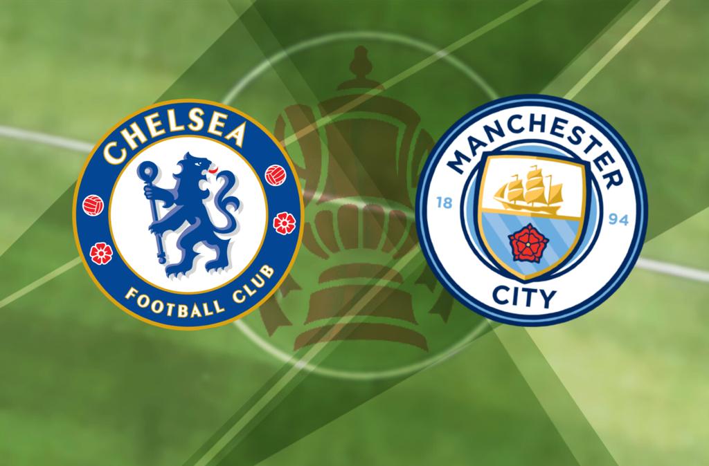 Chelsea FC vs Man City: FA Cup prediction, TV channel, h2h ...