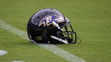 Ravens sign Michael Dereus, waive Chauncey Rivers