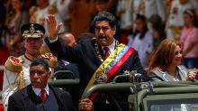 ¿Nicolás Maduro ganó la pelea en México y España?