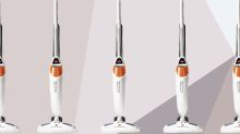 Walmart just slashed the price of this 'life-altering' steam mop — it's only $69 right now!