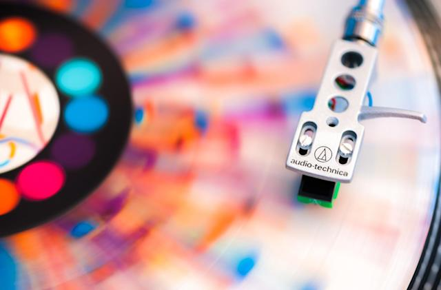 HD vinyl is a promise, not a product
