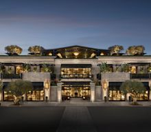RH Announces the Opening of RH Marin, The Gallery at the Village